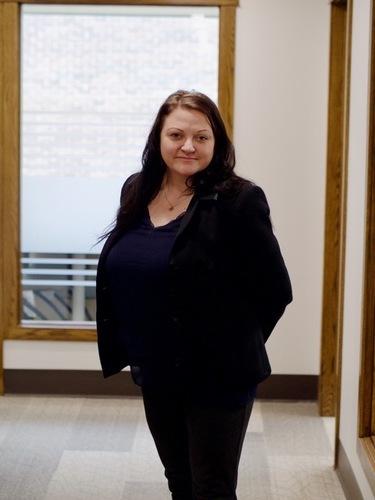 Nicole  Goddu